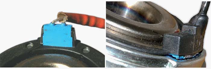 Rodamientos de rueda