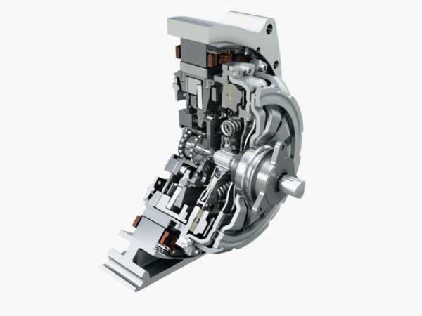 Futuro motor de combustión