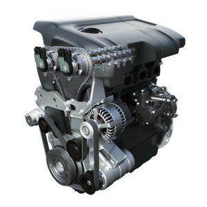 Reparar motor