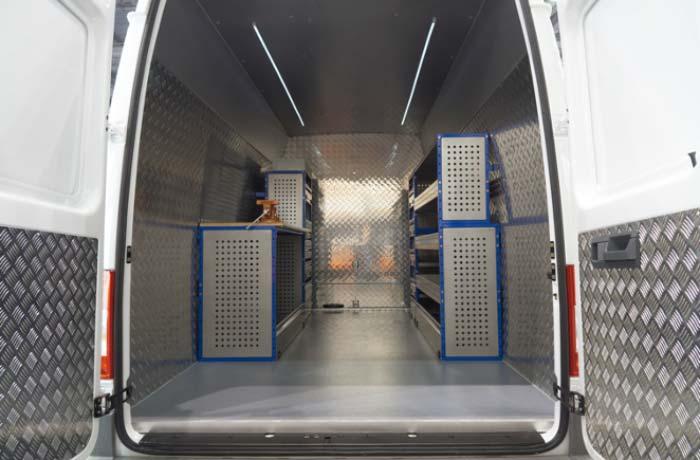 taller furgonetas