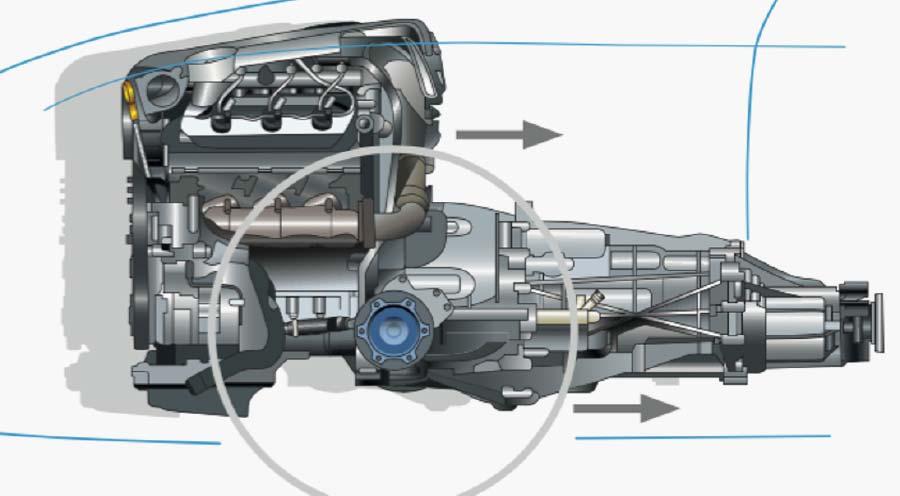 Volante bimasa Audi