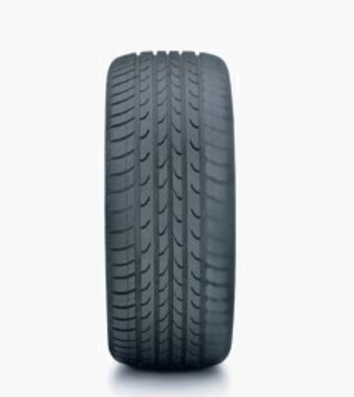 desgaste de neumáticos